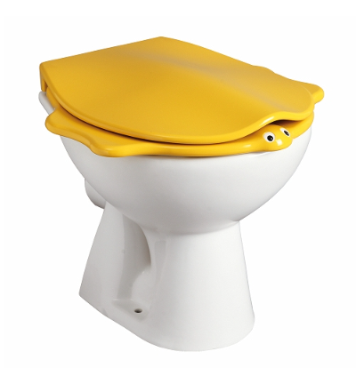 Toilettes Allia Ludik Enfant