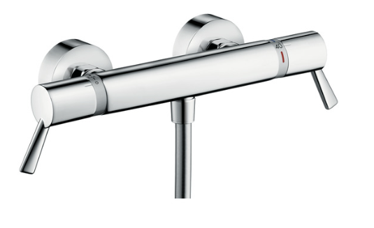 Robinetterie Hansgrohe Ecostat Talis Care