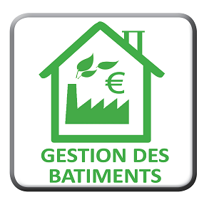 Thermi Service - Gestion des batiments
